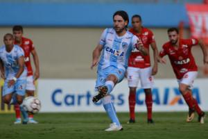 Germano Foto Gustavo Oliveira Londrina Esporte Clube