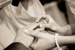 Casamento - Foto Pixabay