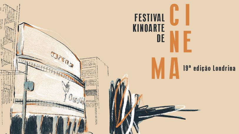 Festival Kinoarte de Cinema