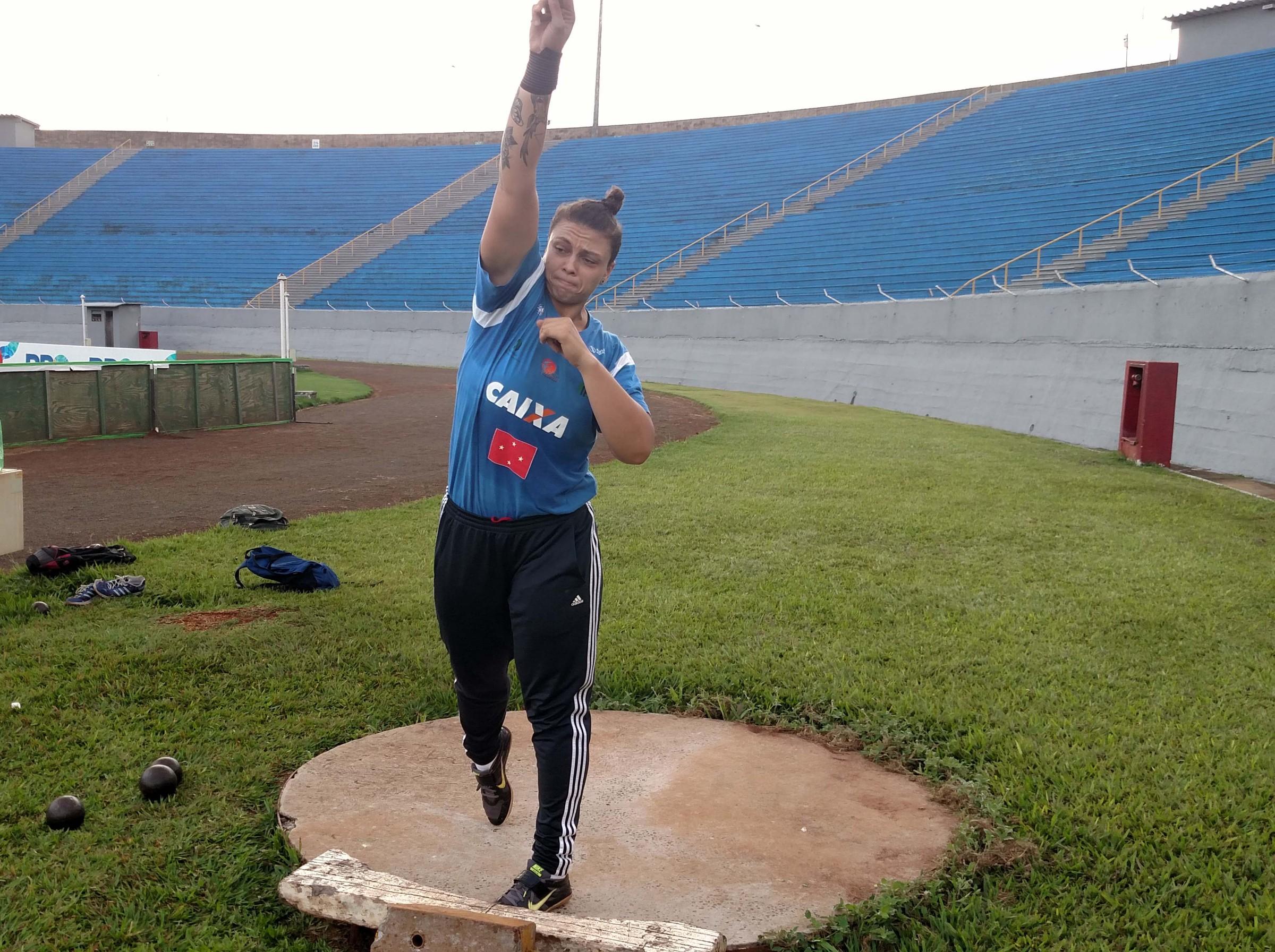 Livia Atletismo