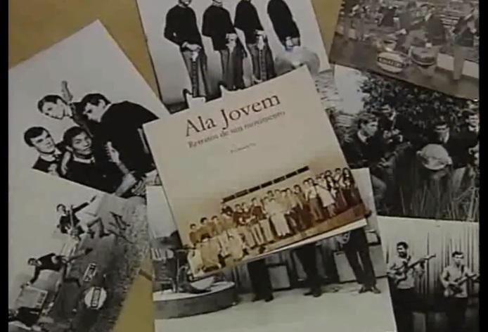 Programa Ala Jovem - Foto; Divulgação