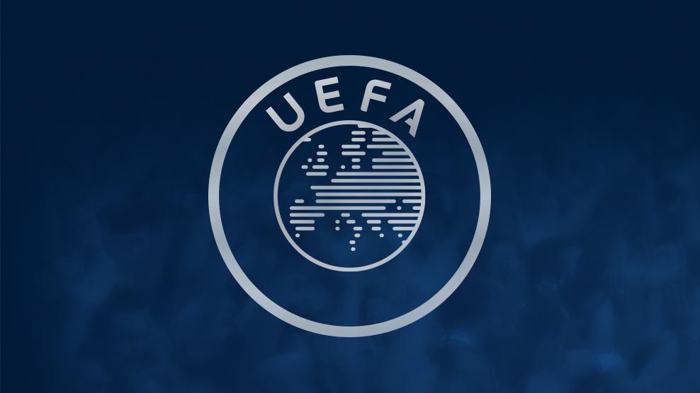 UEFA Divulgação