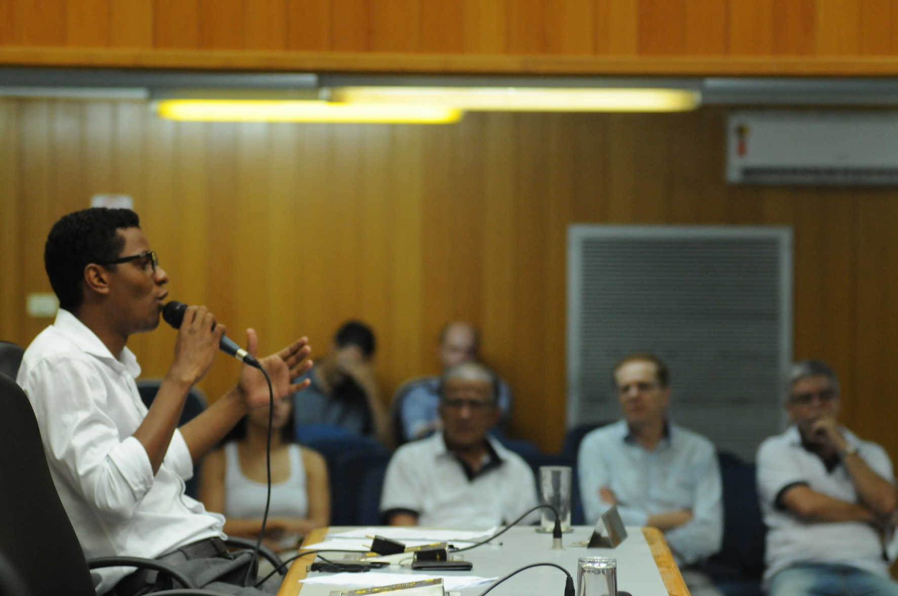 Junior Santos Rosa - Foto Divulgação