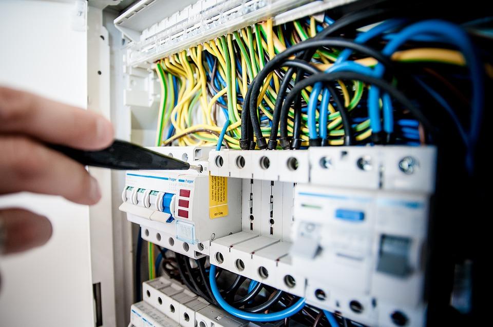 eletrica Foto Pixabay