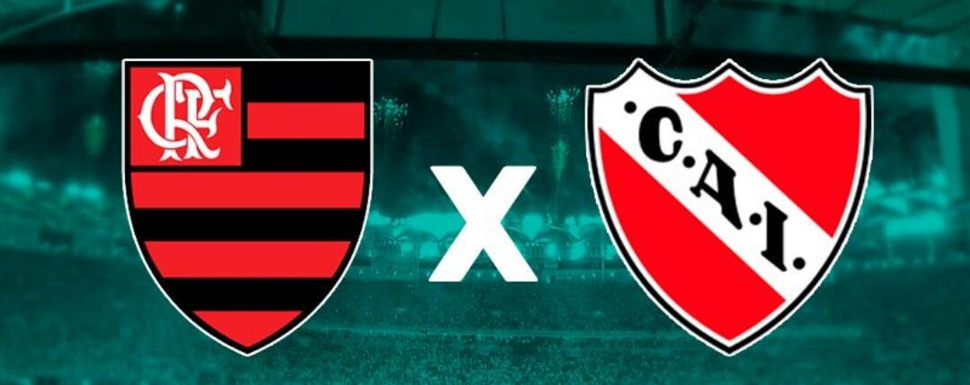 Flamengo X Independiente
