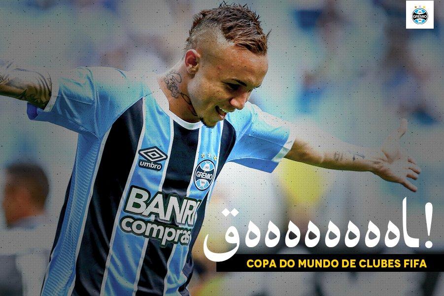 Grêmio Twitter