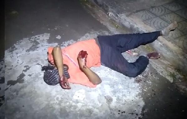 Homem é baleado nas mãos e nos pés em Londrina