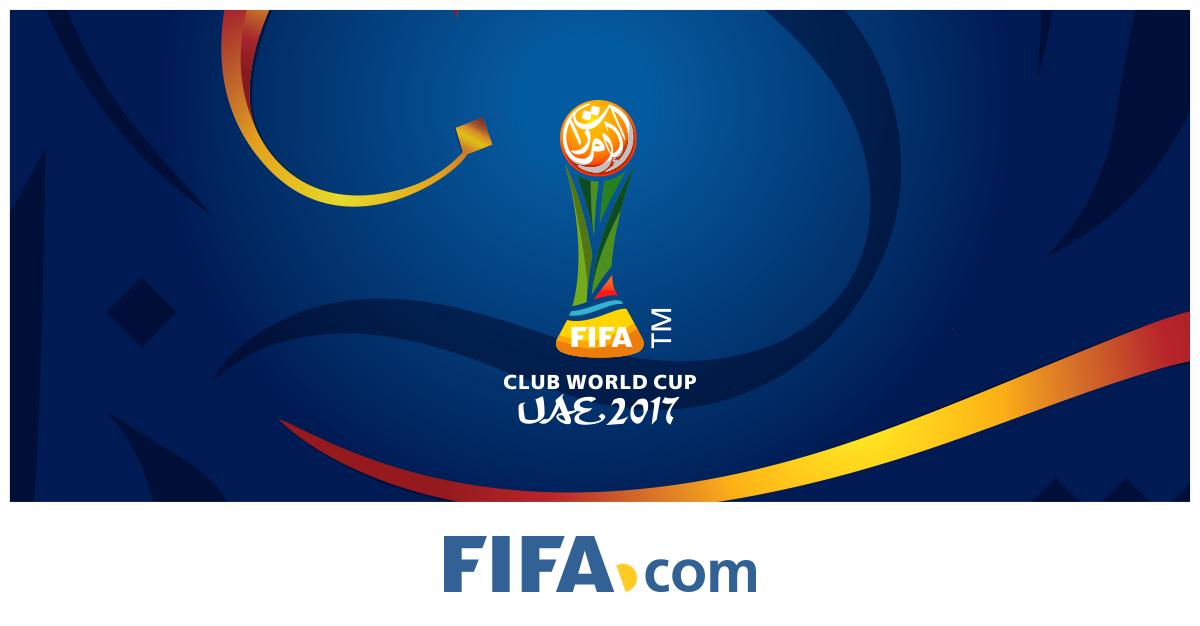 Mundial de clubes divulgação
