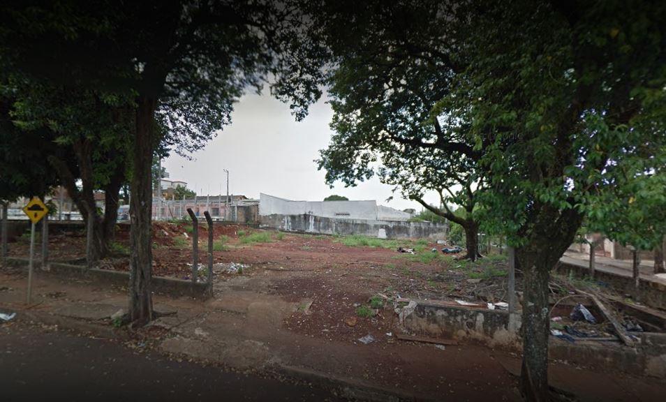 Vila Fraternidade Foto Reproducao Google Maps