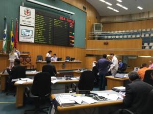 Câmara terá representantes nas Eleições 2018. Foto: Neto Almeida