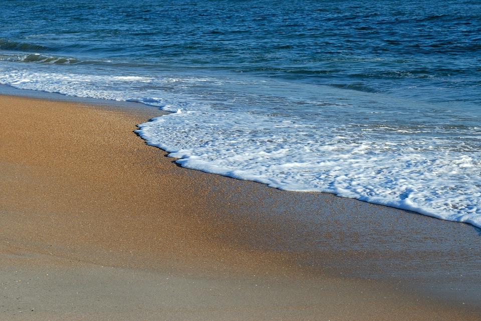 Férias - Praia - Foto Pixabay