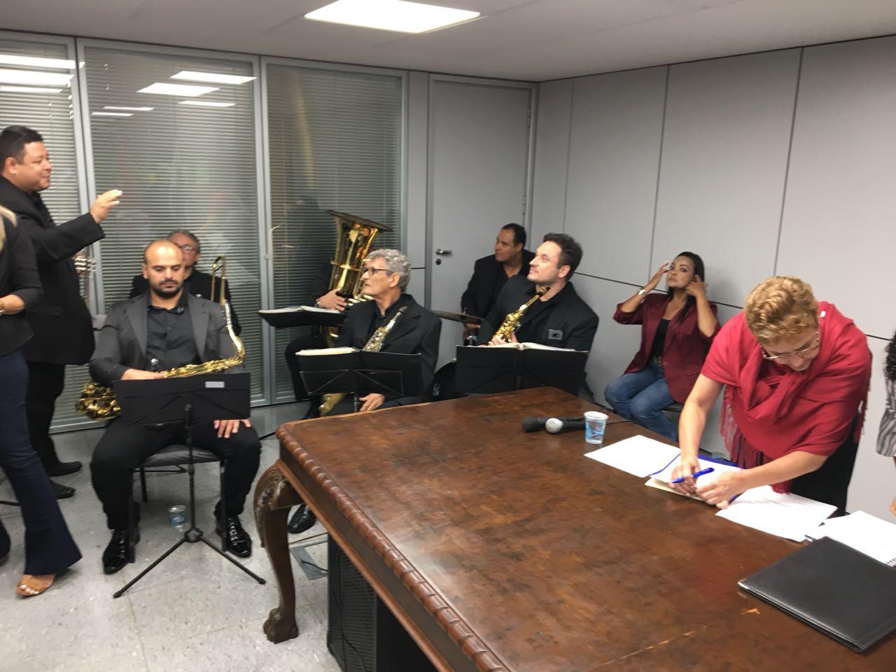 Orquestra Londrina