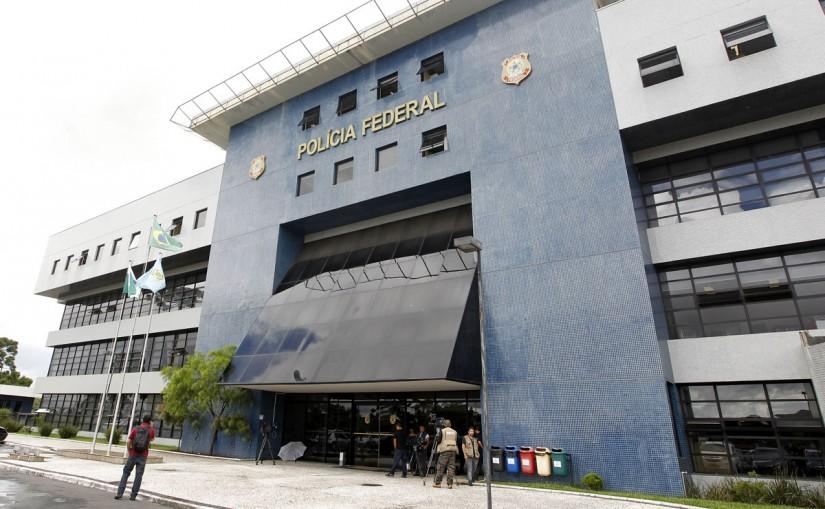 Polícia Federal Paraná_Foto de Antonio More