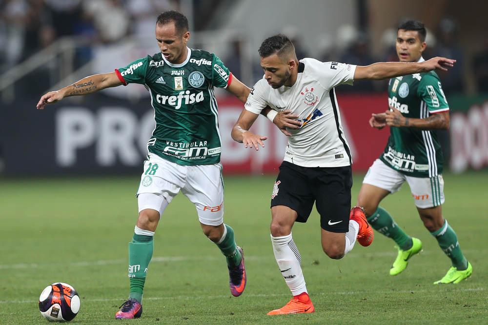 Cesar Greco Ag Palmeiras Divulgação Palmeiras X Corinthians
