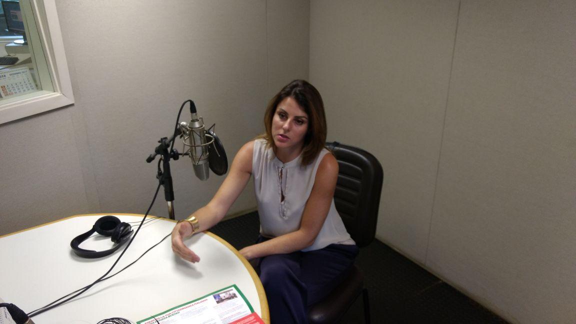 Renata Bueno - Deputada Ítalo-Brasileira (1)