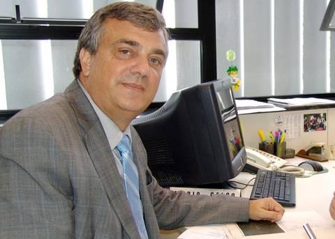 Luciano Pizzatto, ex-deputado foi encontrado morto nesta segunda-feira(20).  Foto: Divulgação