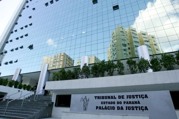tribunal de justica parana foto divulgacao