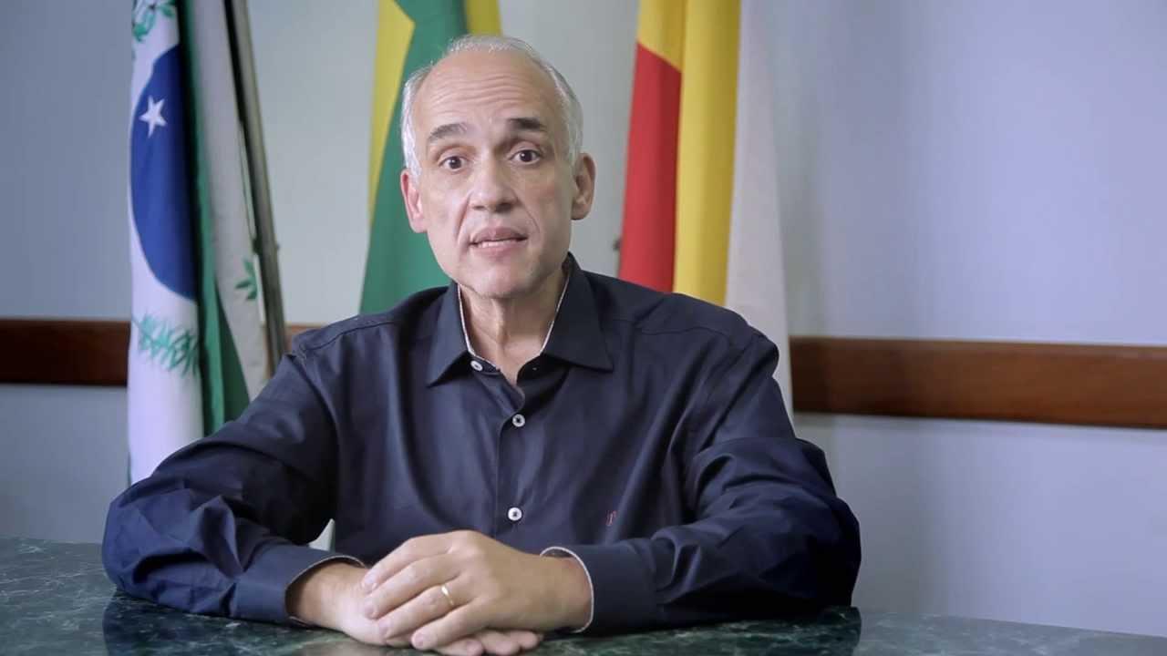 Antônio Carlos Nardi
