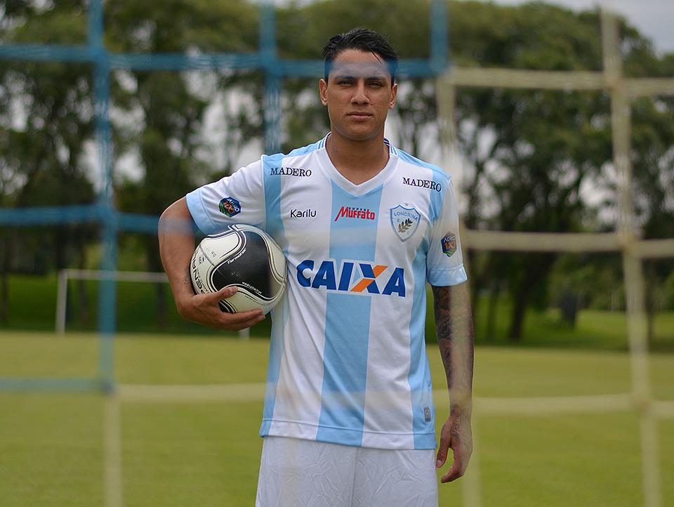 Dudu Gustavo Oliveira LEC