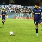 Londrina perde paysandu Fernando Torres/Paysandu