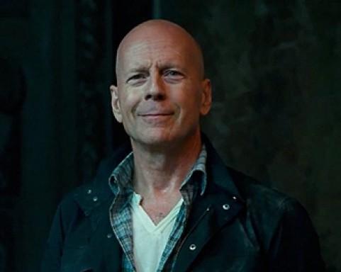 Bruce Willis - Desejo de Matar Foto: Divulgação