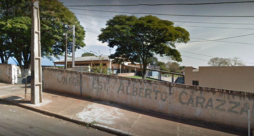 colegio cornelio procopio foto reproducao google maps