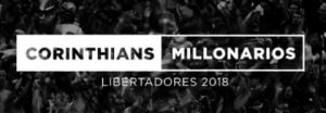 Corinthians Twitter
