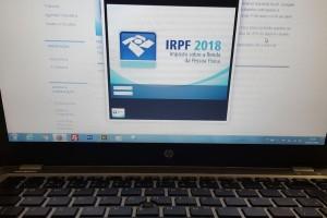 IRPF 2018 agBR