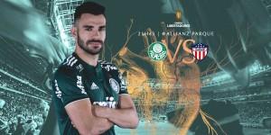 Palmeiras Twitter