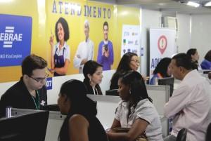 Empreendedores poderão participar de várias oficinas, palestras e consultorias gratuitas. Foto Sebrae Divulgação