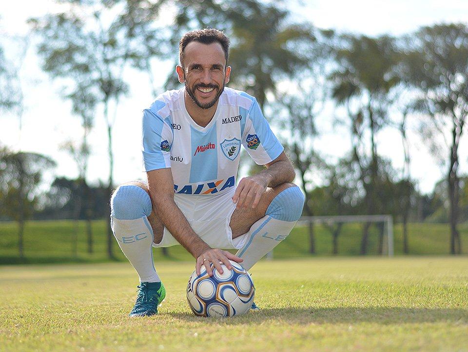 Thiago Ribeiro Gustavo Oliveira