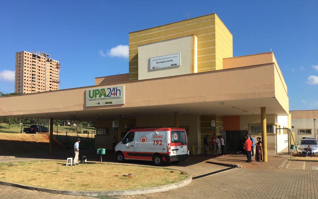UPA Centro-Oeste. Foto Neto Almeida  (16)