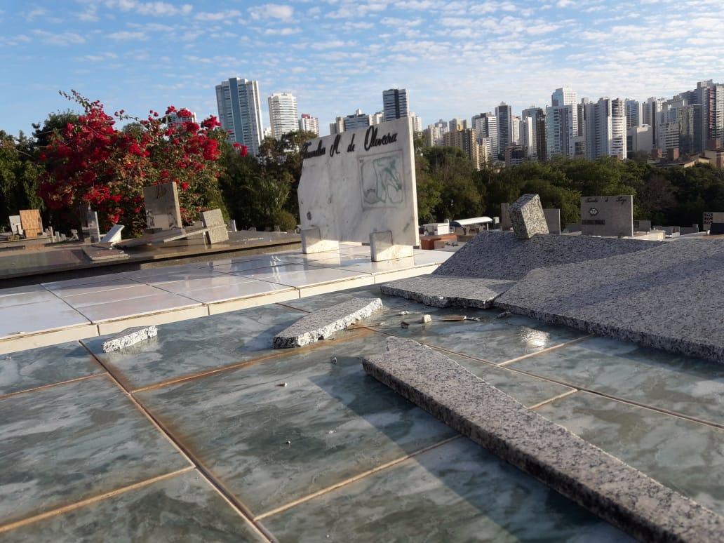 Foto: Paiquerê