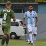 Luizão defensor Foto: Gustavo Oliveira/Londrina Esporte Clube