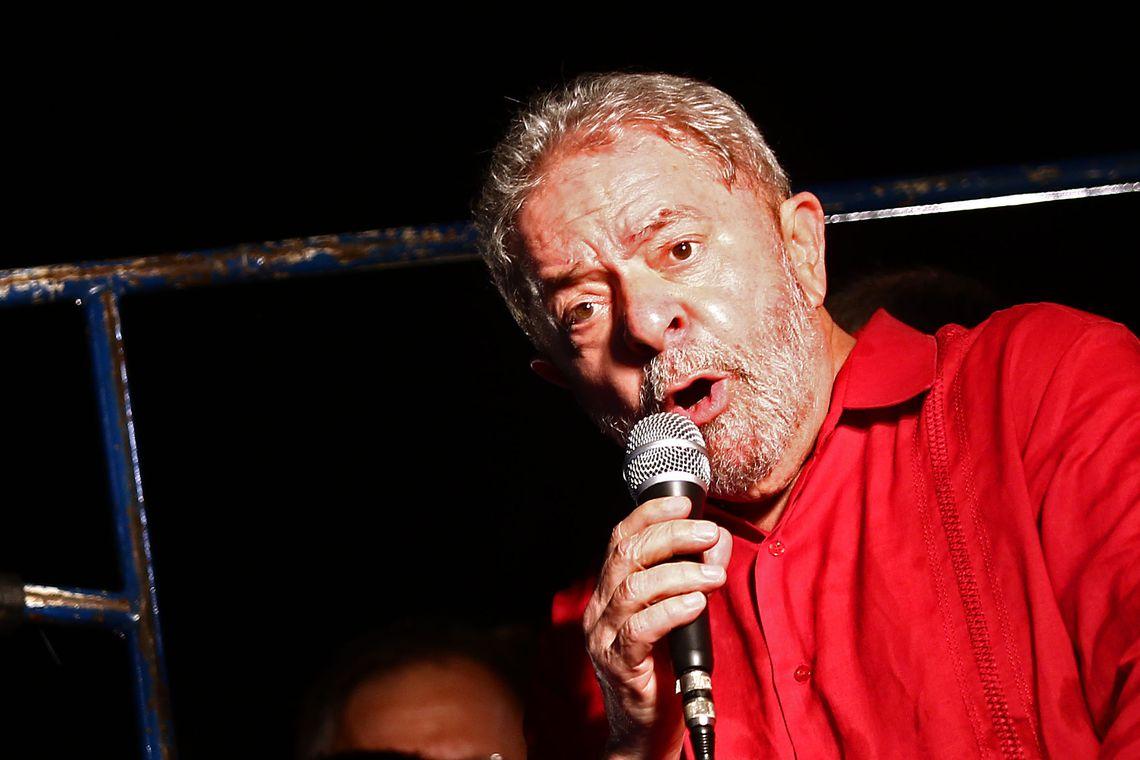 lula foto /Juca Varella/Agência Brasil