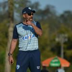 Sergio Soares - Foto: Gustavo Oliveira/Londrina Esporte Clube