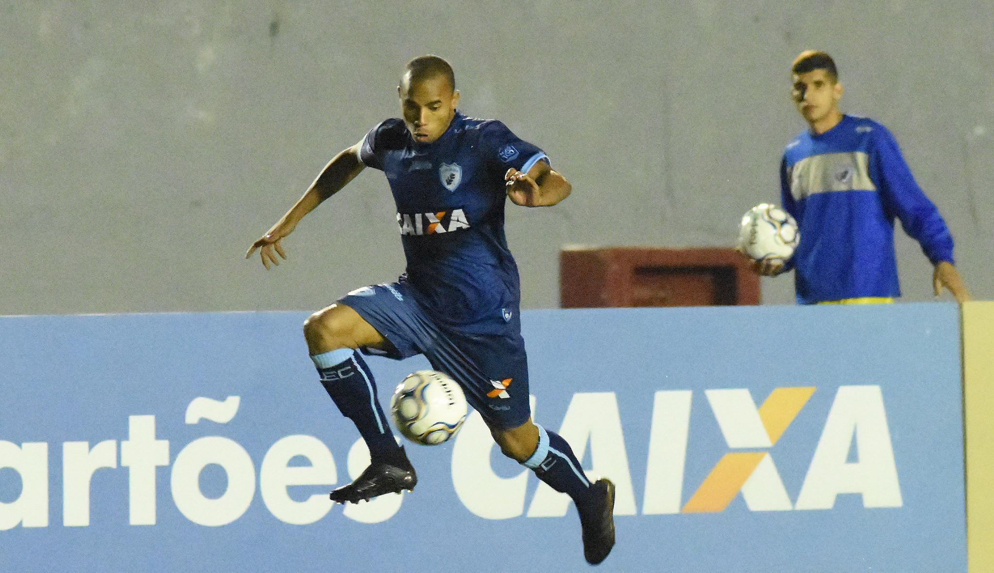 Foto: Gustavo Oliveira/Londrina Esporte Clube