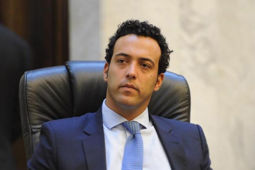 Bernardo Ribas Carli. Foto: Pedro de Oliveira/Alep
