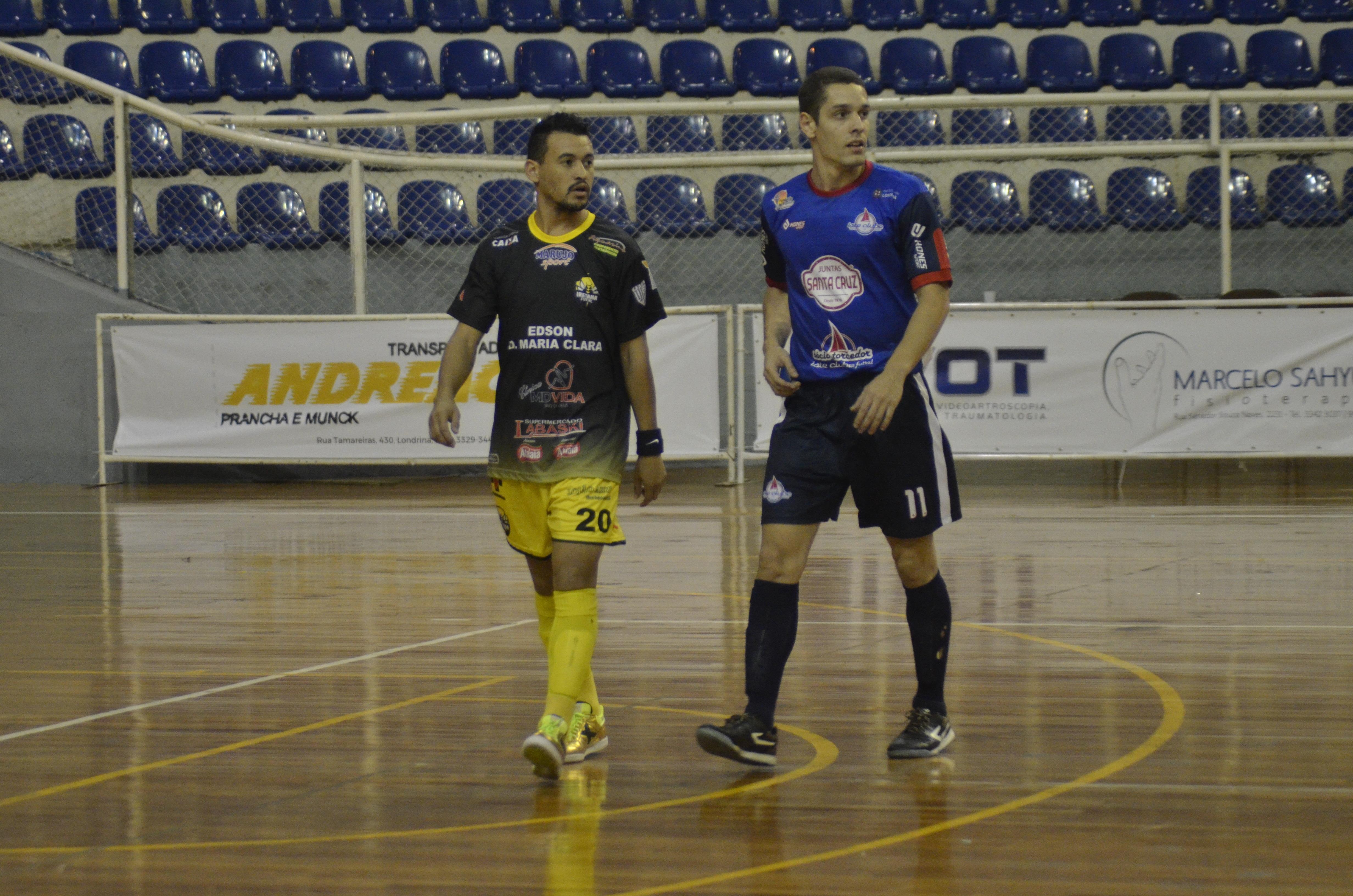 Iate Futsal Foto Divulgacao
