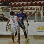 Marcelinho Iate Futsal Foto Divulgacao