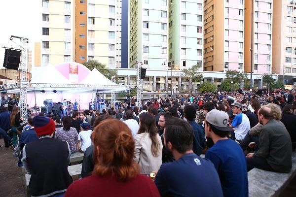 festival musica concha foto Foto Elvira Alegre Divulgacao