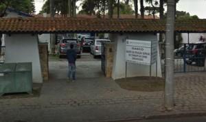 Gaeco Curitiba Foto Reproducao Google Maps