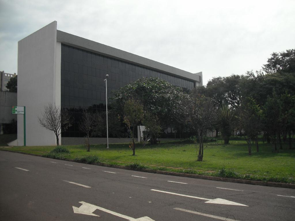 instituto federal do parana campus londrina