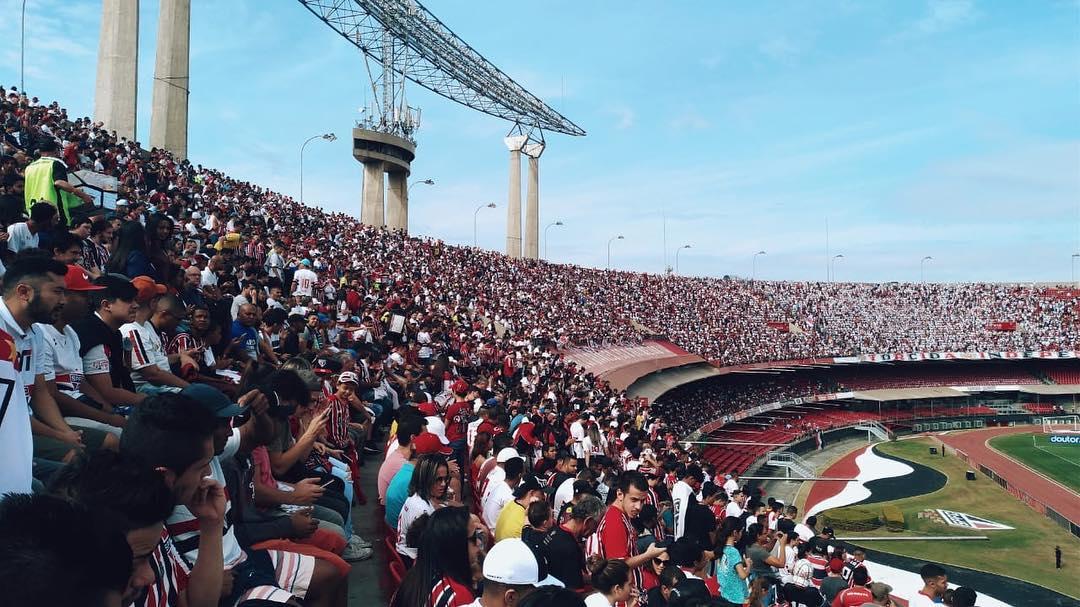 Morumbi Divulgação São Paulo