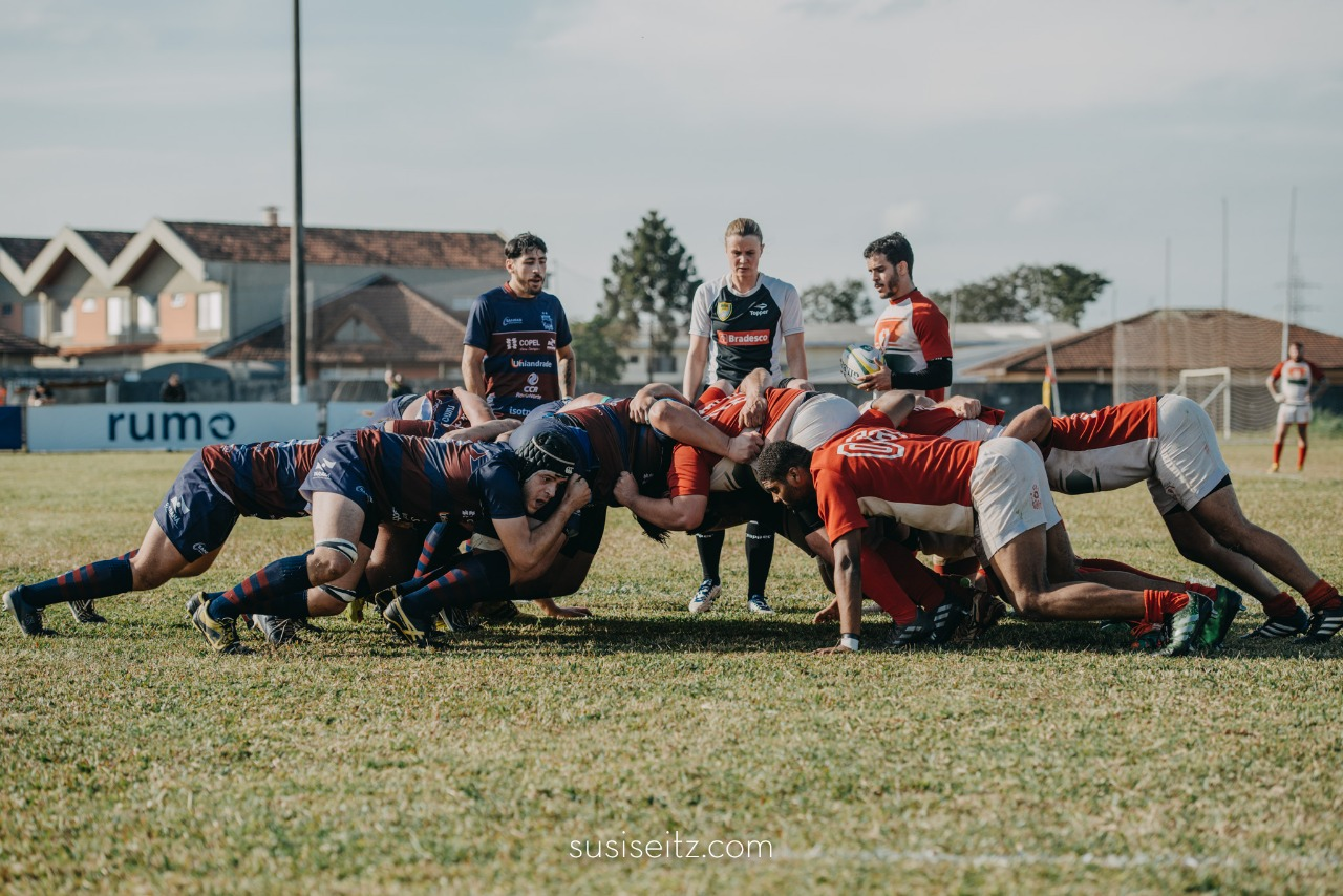 Rugby Londrina Foto Susi Baxter-Seitz/Curitiba Rugby Clube