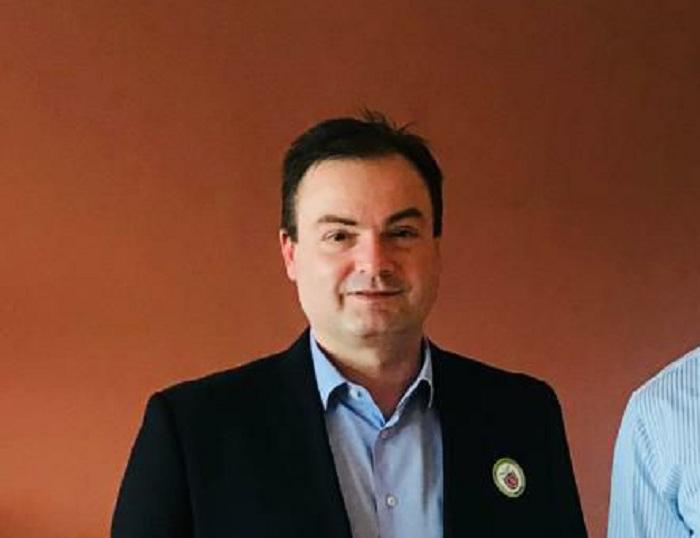 Dr. Francisconi. Foto: Reprodução/Facebook