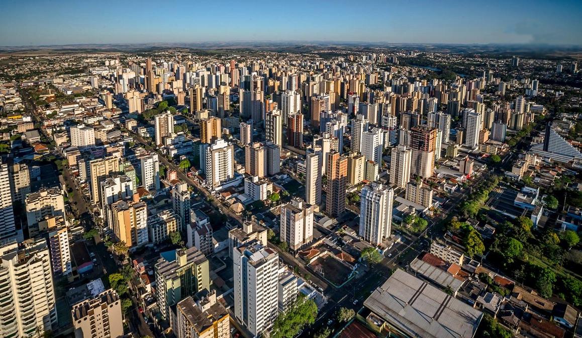 oto: Prefeitura de Londrina/Divulgação