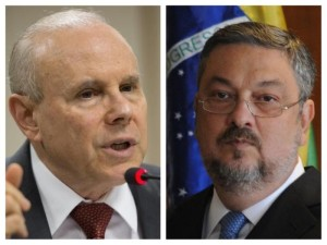 Políticos são acusados de beneficiar o grupo Odebrecht em medidas provisórias. Foto: Reprodução