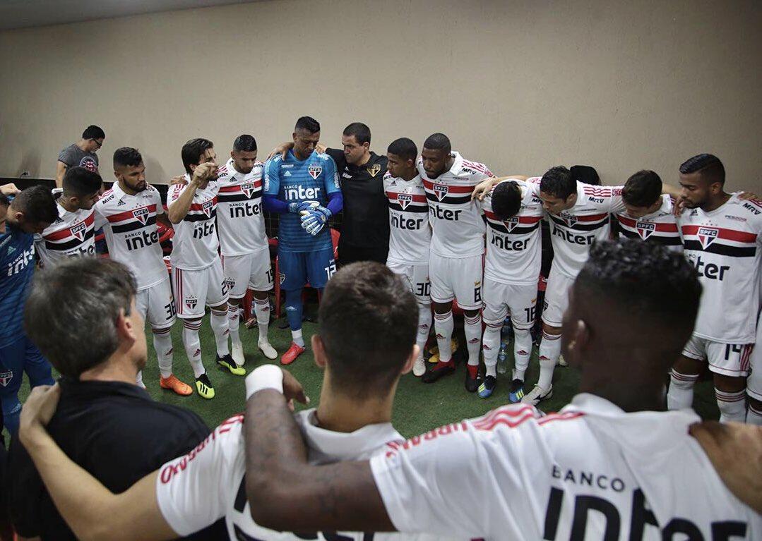 São Paulo Divulgação