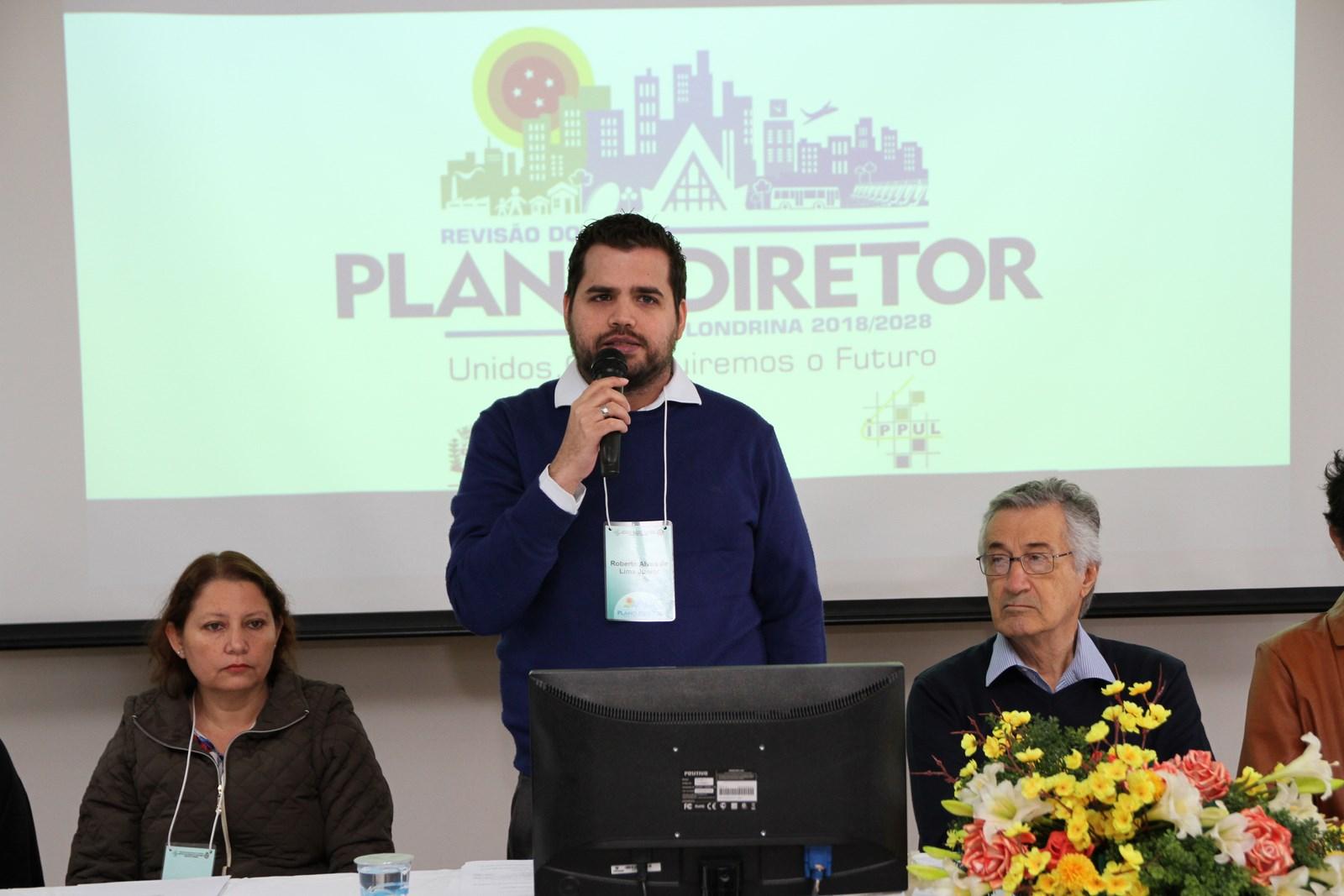 Roberto Alves de Lima Junior. Foto: Divulgação